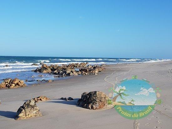 Praia de Barro Preto