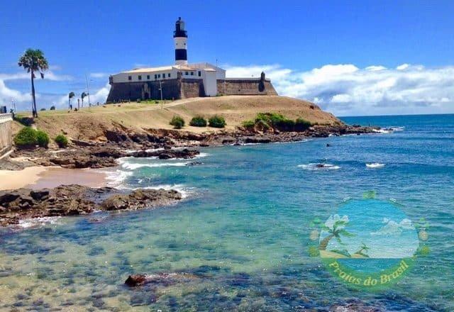 As Melhores Praias de Salvador