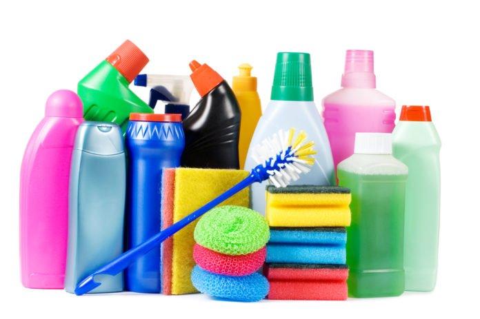 Como Fabricar produtos de limpeza e ganhar muito dinheiro