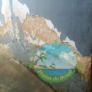 Selador Anti-maresia para paredes de alvenaria