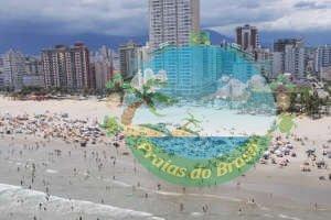 Segurança das praias é reforçada em Praia Grande