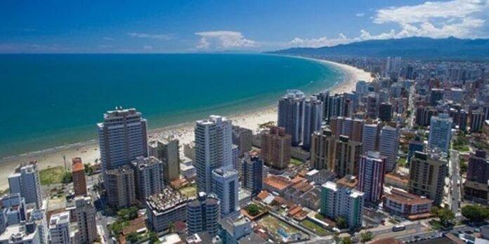 Praia Grande têm 8 das 12 praias próprias para banho, saiba quais